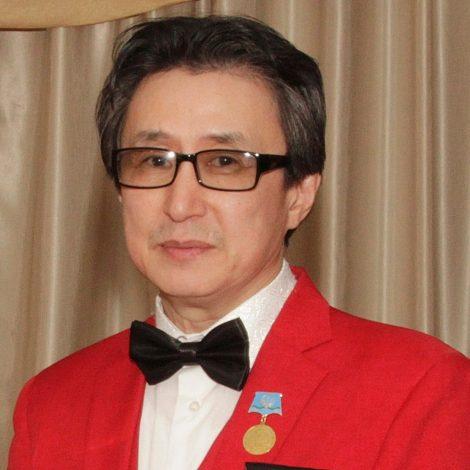 Владимир Индигирский