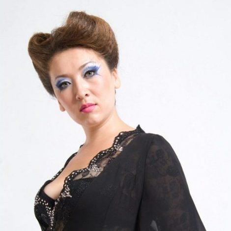 Алена Дива