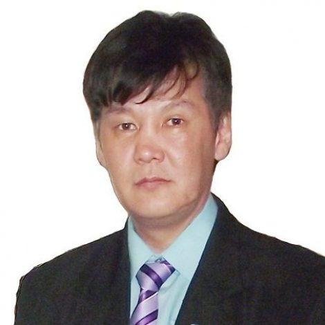 Сергей Сыроватскай
