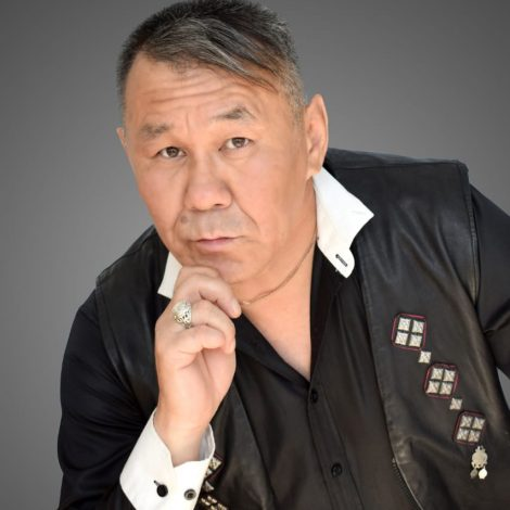 Константин Горохов