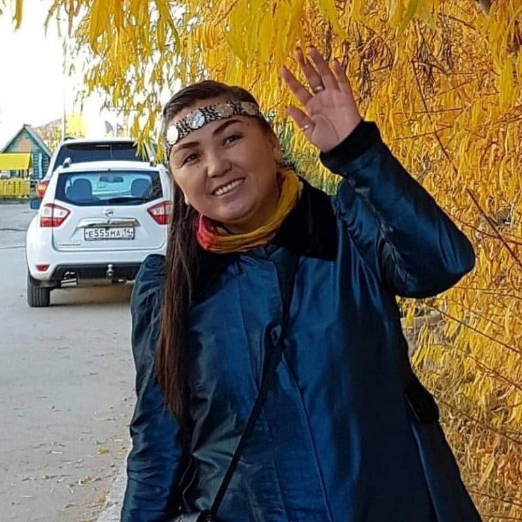 Уйгулаана Сахасирэ