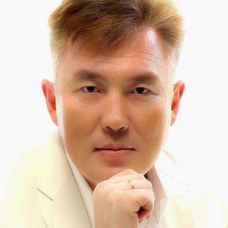 Евгений Прокопьев